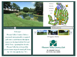 Click for a Country Club / Golf Course Virtual Tour