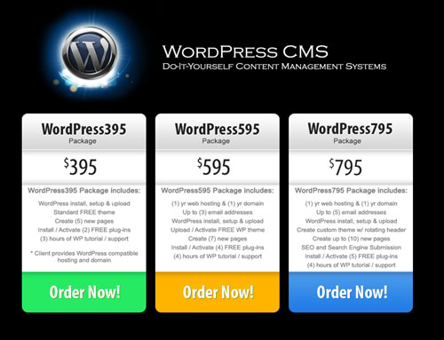 WordPress395.com